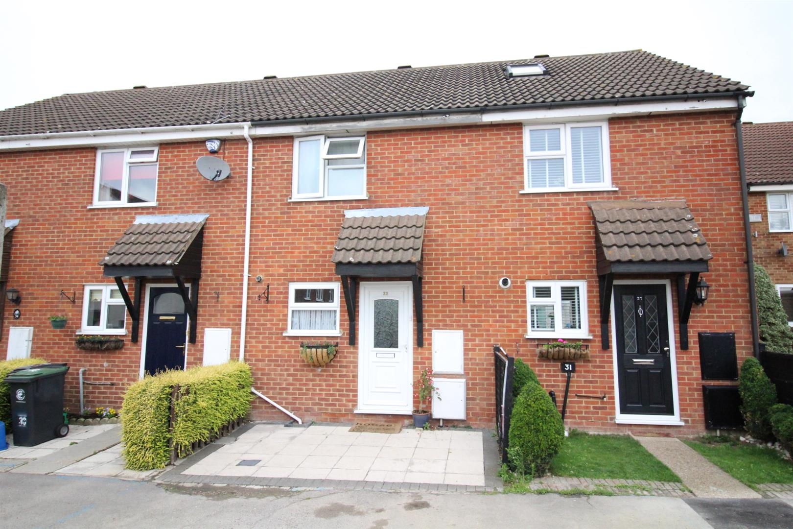 Cunningham Rise, North Weald, Epping