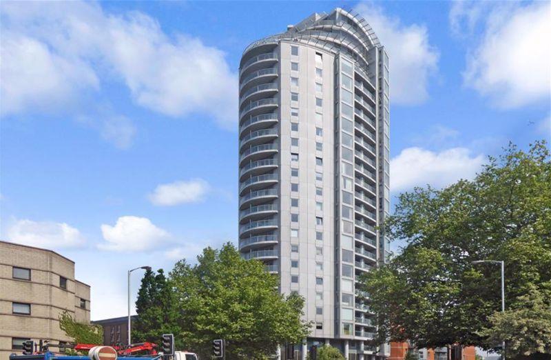 Altitude Apartments, Altyre Road, Croydon