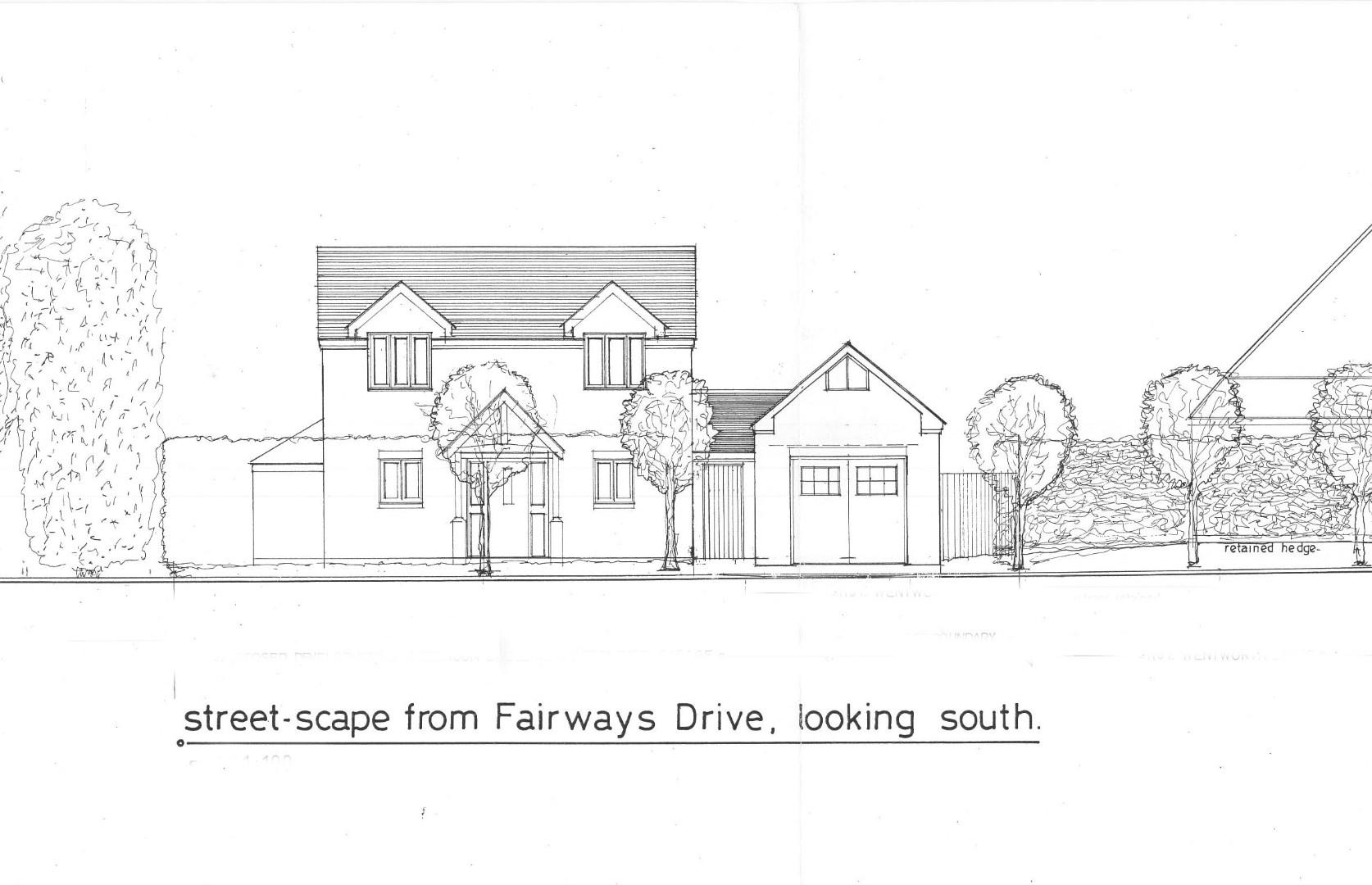 Plot Adjacent to 1 Wentworth Drive, Blackwell, B60 1BE