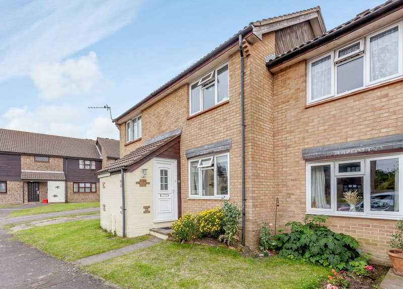 Lindfield Drive, Hailsham, East Sussex, BN27