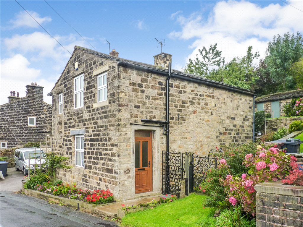 Ilkley Road, Riddlesden, Keighley