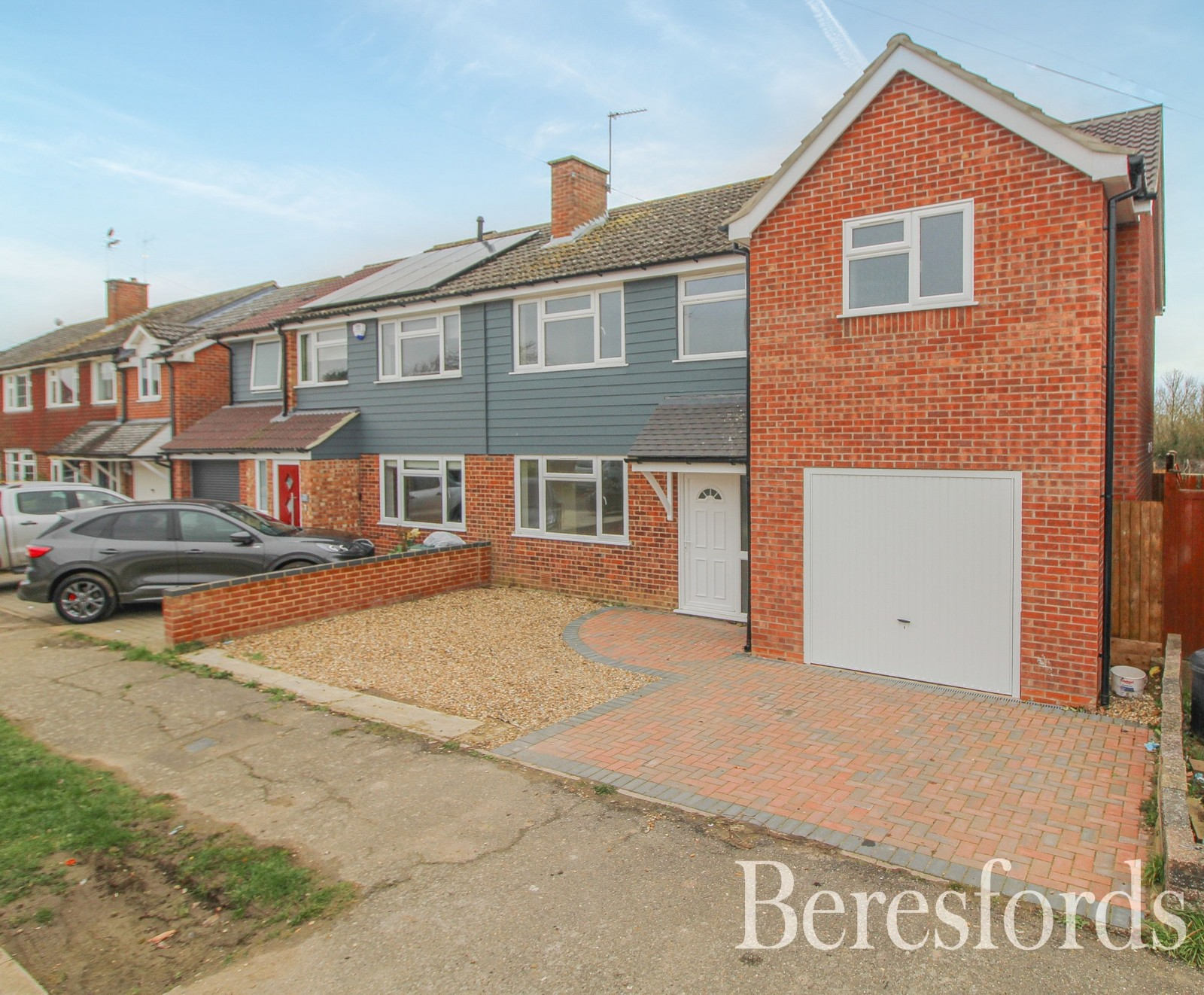 Partridge Drive, Fordham, Colchester, Essex, CO6