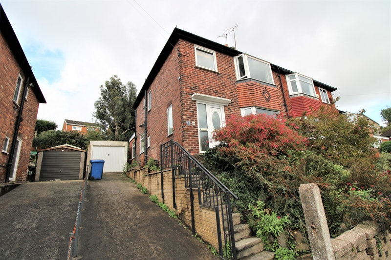 Elmtree Drive, Stockport, Greater Manchester, SK4