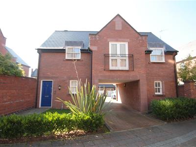 Bretland Drive, GRAPPENHALL HEYS, Warrington