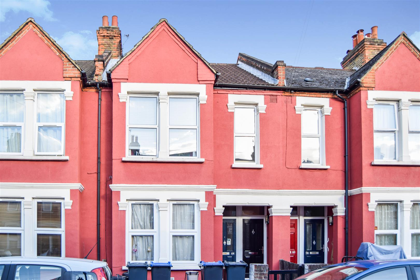 Acre Road, Colliers Wood