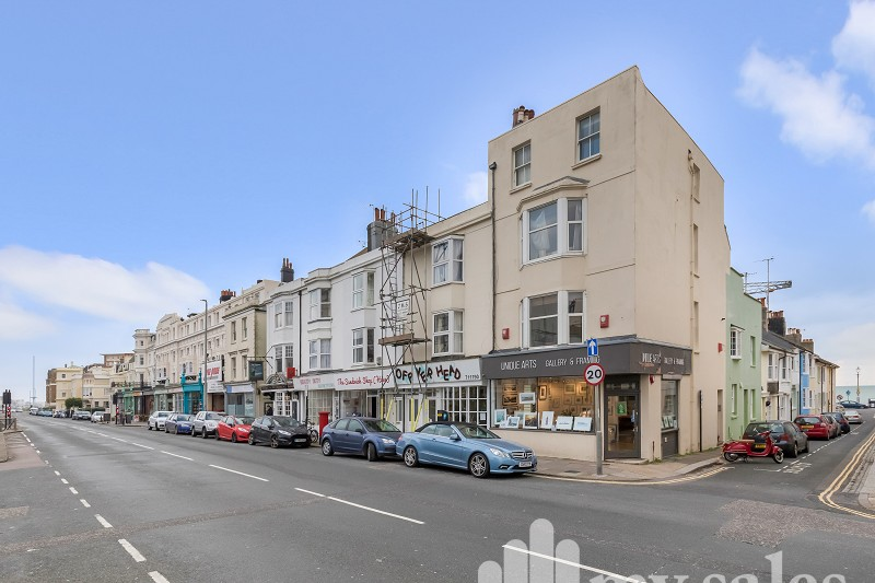 Victoria Terrace, Hove, East Sussex. BN3 2WB