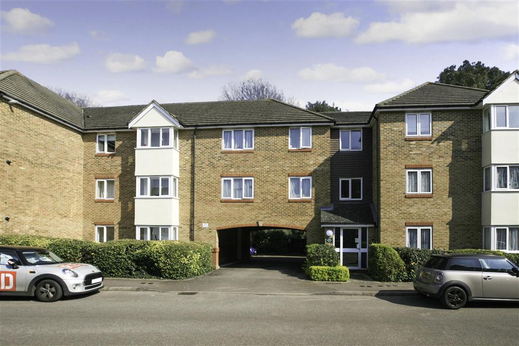 Sevenoaks Close, , Sutton, Surrey