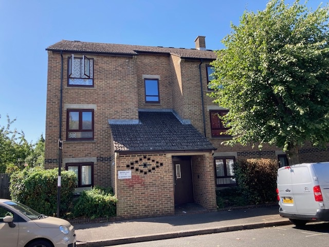 Westbury Road, Croydon, CR0