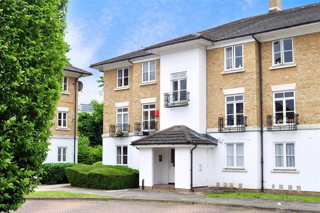 Kingswood Drive, , Sutton, Surrey