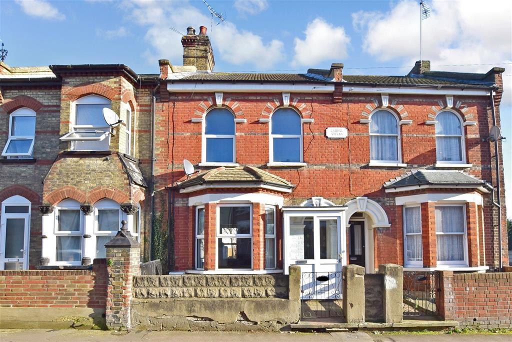 Norfolk Road, , Gravesend, Kent
