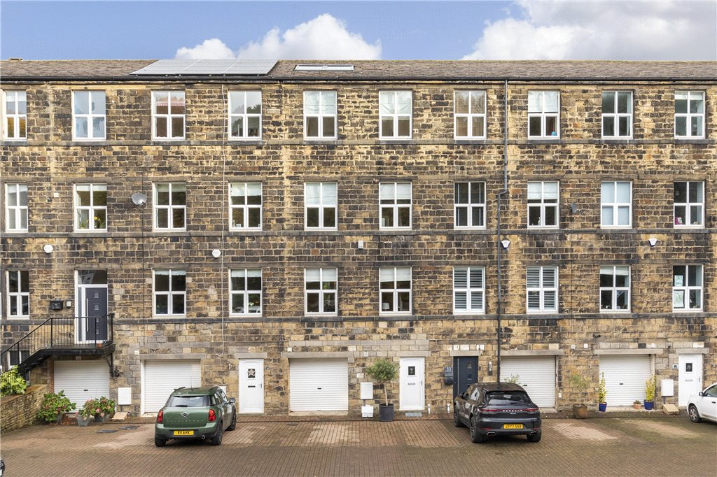 Springhead Road, Oakworth, Keighley