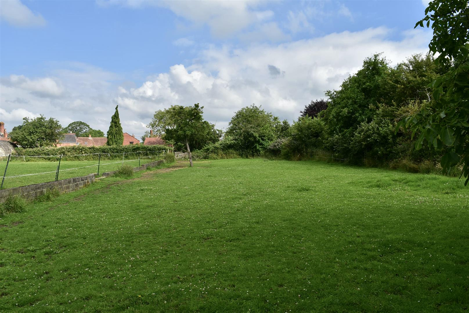 North Curry 0.278 Acre
