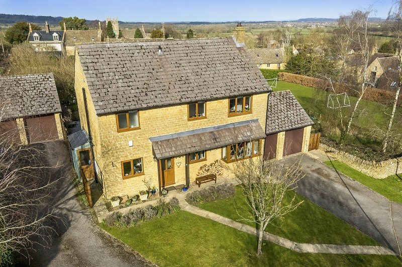 Orchard Rise, Longborough, MORETON-IN-MARSH, Gloucestershire, GL56