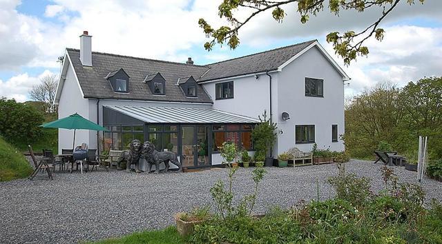 Spite House, Henllan Amgoed, Whitland, Carmarthenshire