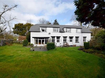 The Coach House, Haverthwaite