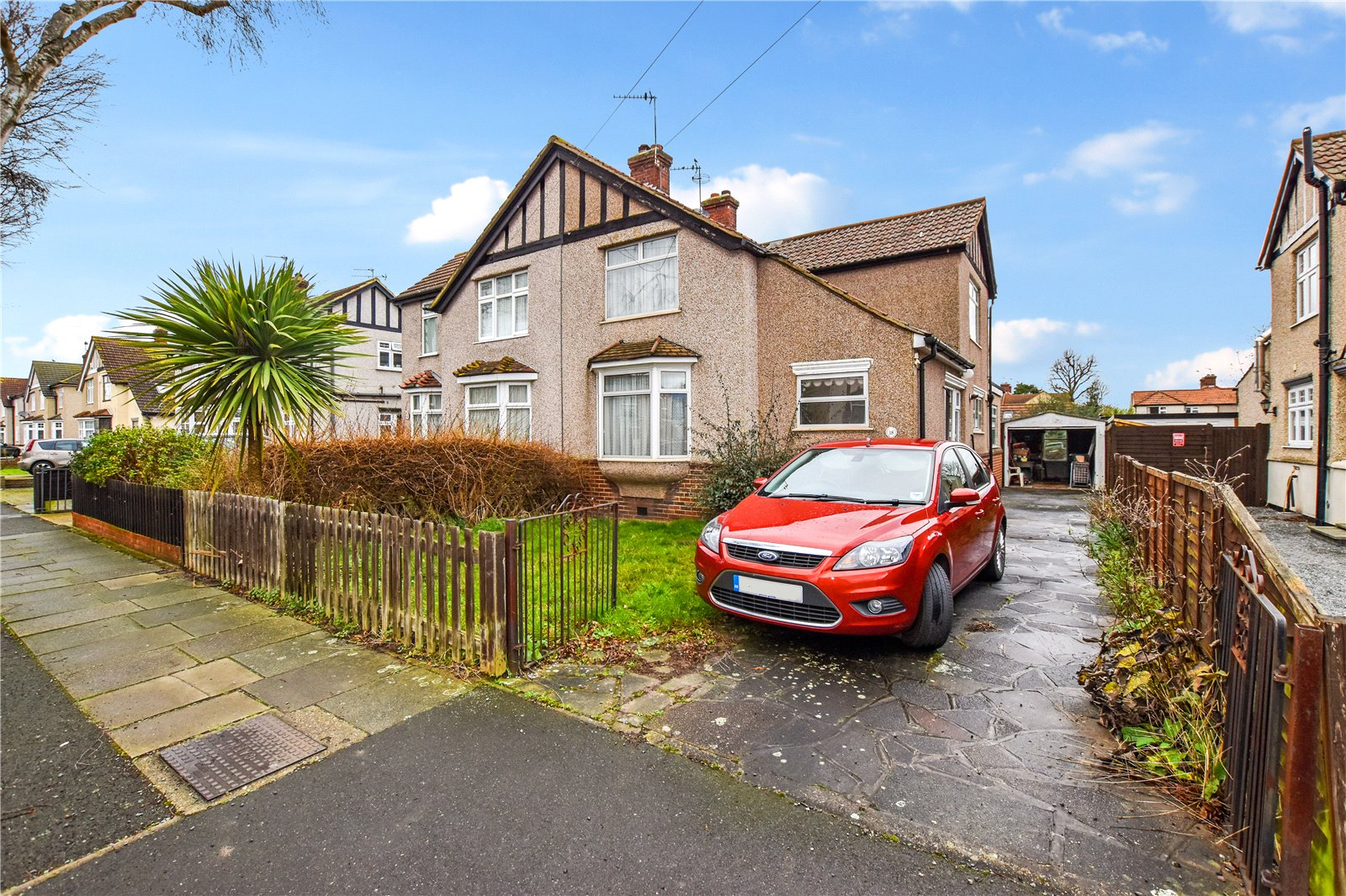 Nursery Avenue, Bexleyheath, DA7