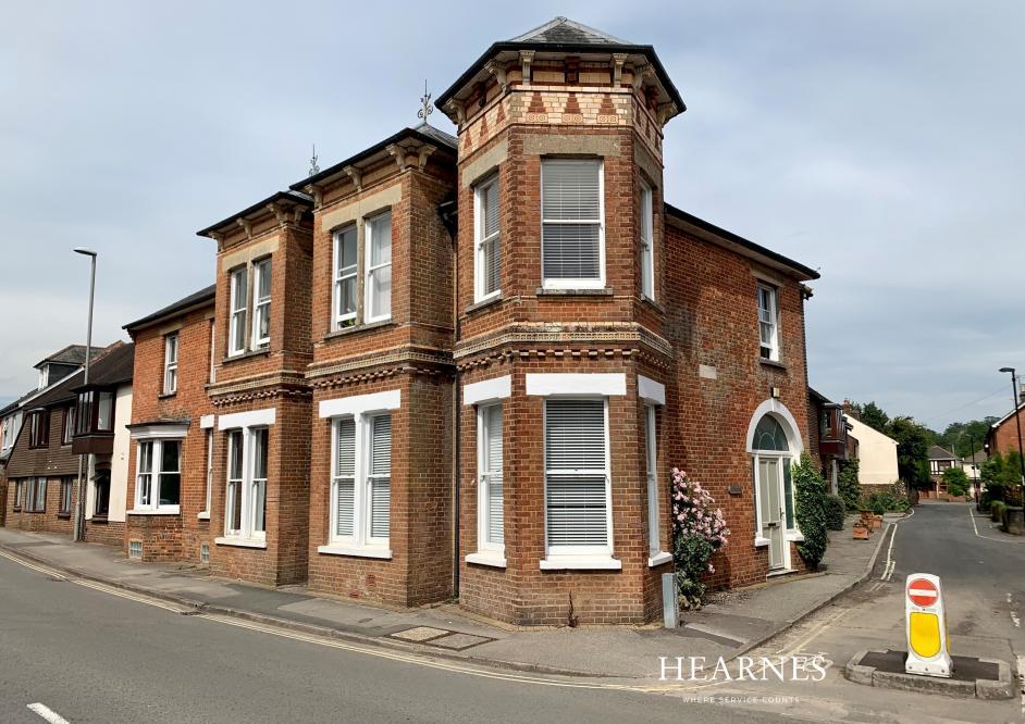 Chapel Lane, Wimborne, BH21 1PP
