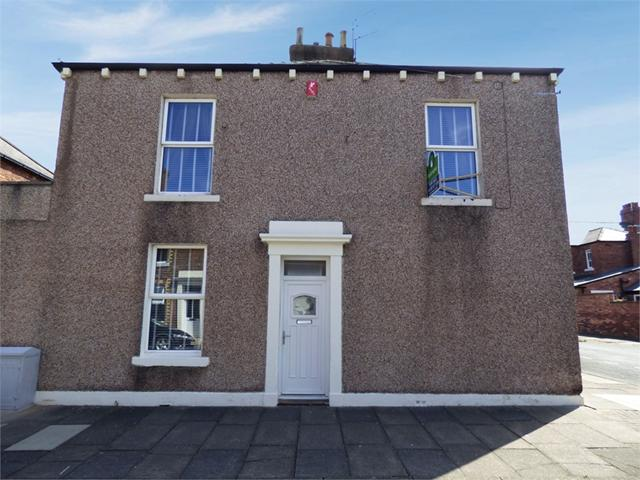 Cumberland Street, Carlisle, Cumbria
