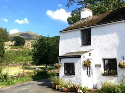 Beckfold Cottage, Seathwaite,