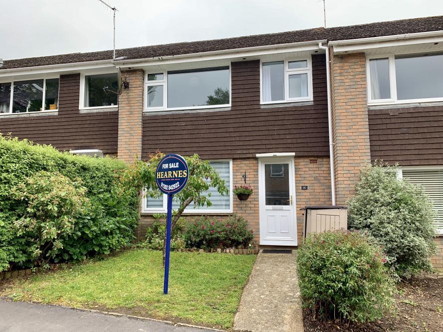 Glynville Road, Wimborne, BH21 2SL