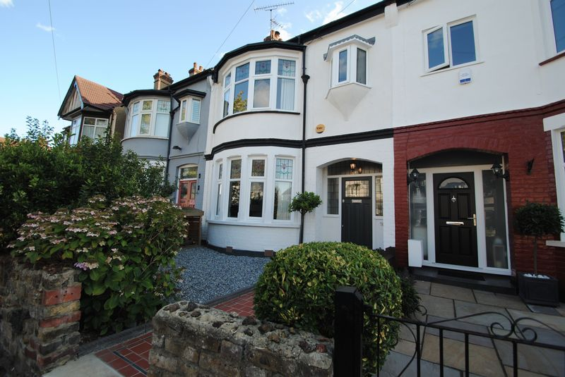 Eastwood Lane South, Westcliff-on-sea, Essex