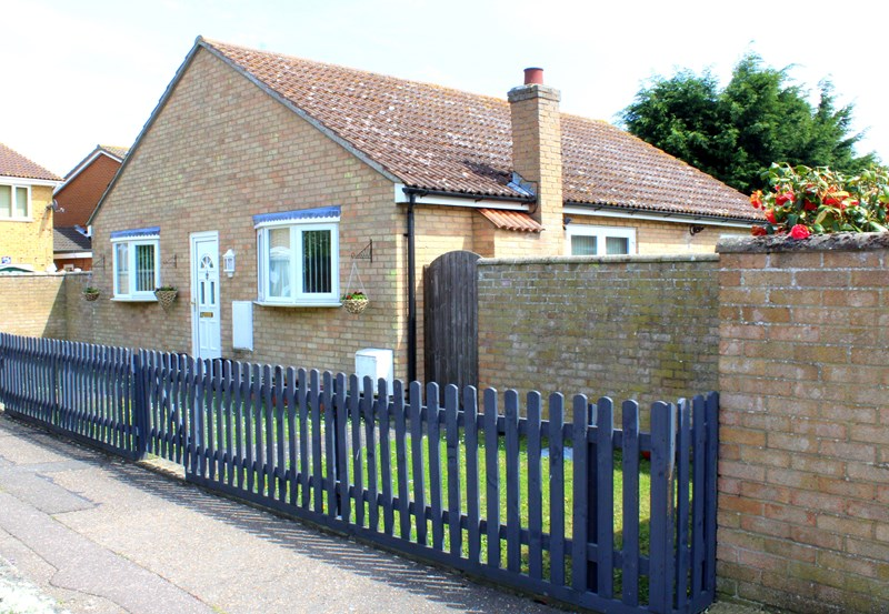 The Spennells, Thorpe-Le-Soken, Clacton-On-Sea, Essex, CO16
