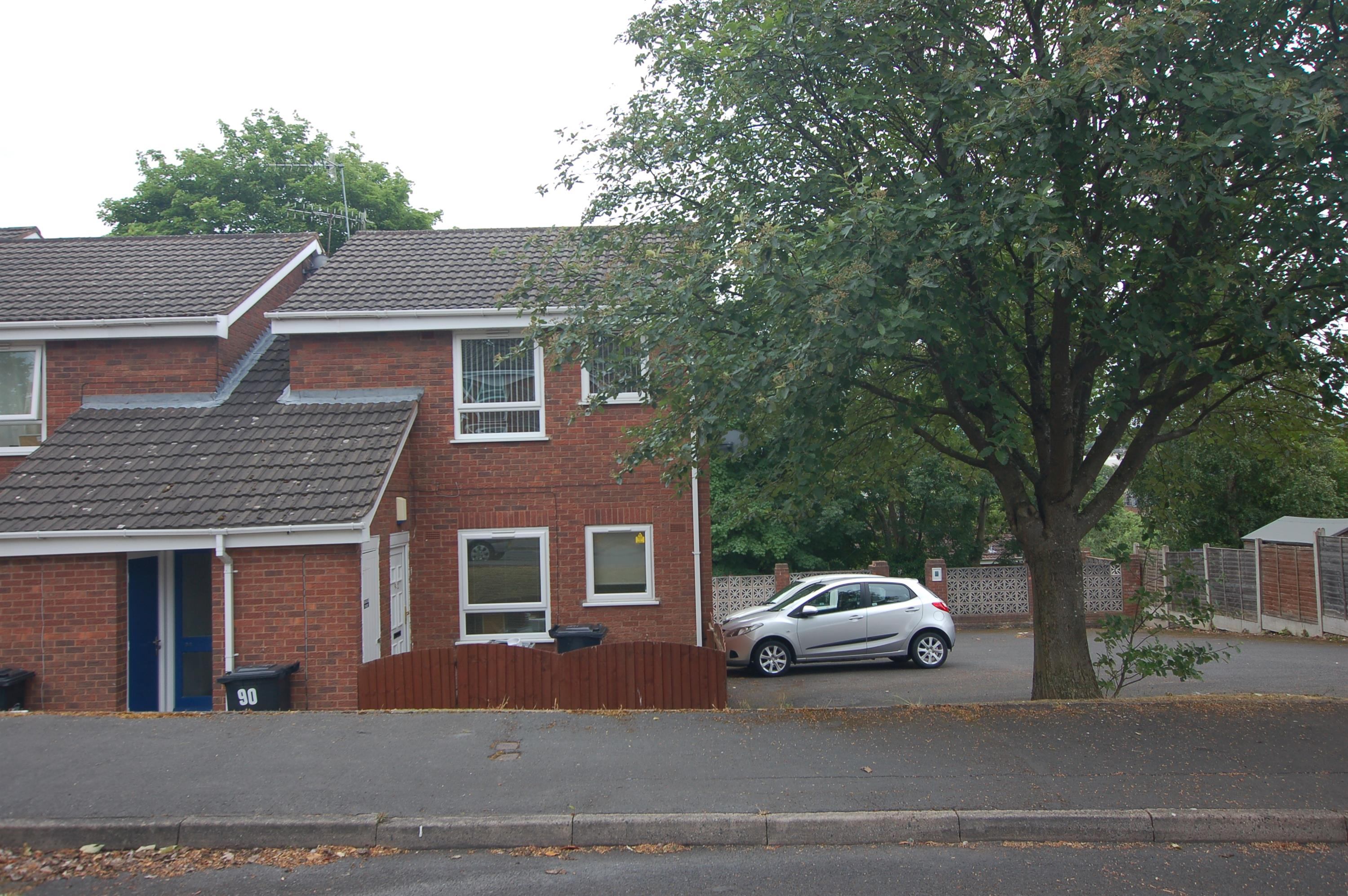 Bisell Way, Brierley Hill, DY5 2RZ