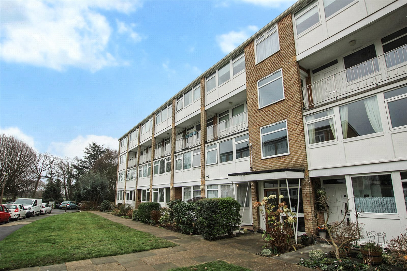 Tarnwood Park, Eltham, London, SE9