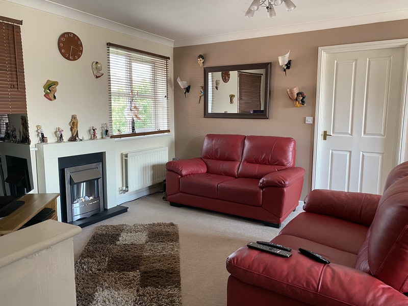 Broadlands Close,, Sutton-in-Ashfield,, Cheshire, NG17