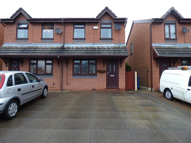 Fitzherbert Street, Warrington, WA2  7PN