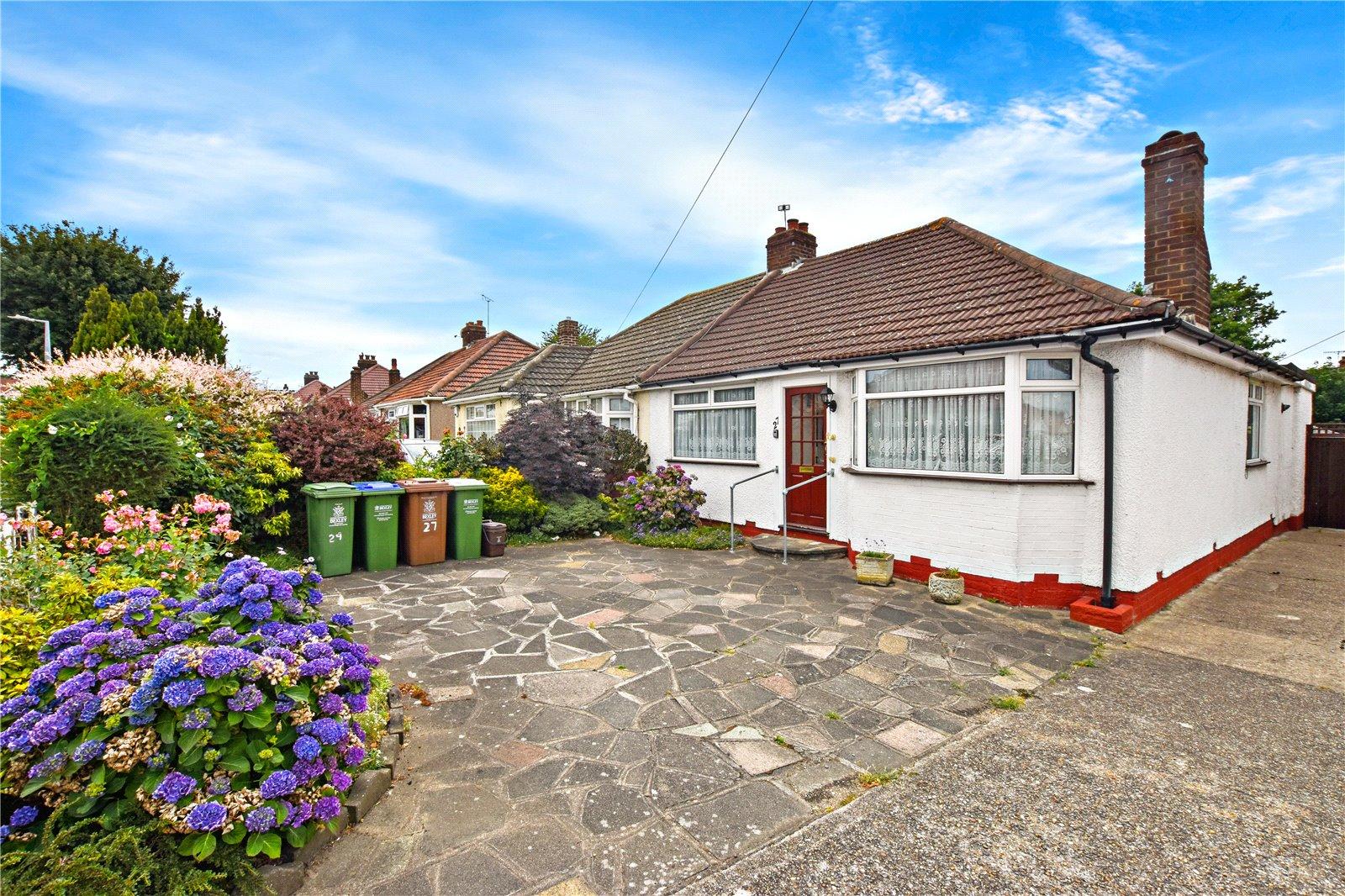 Francis Avenue, Bexleyheath, Kent, DA7