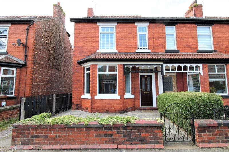 Lyme Grove, Stockport, Greater Manchester, SK6
