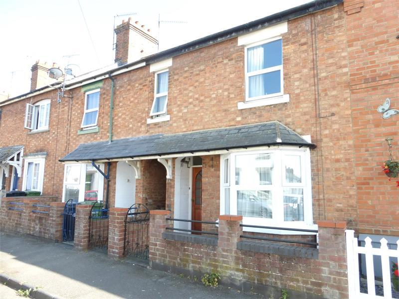 West Street, Evesham, Worcestershire, WR11