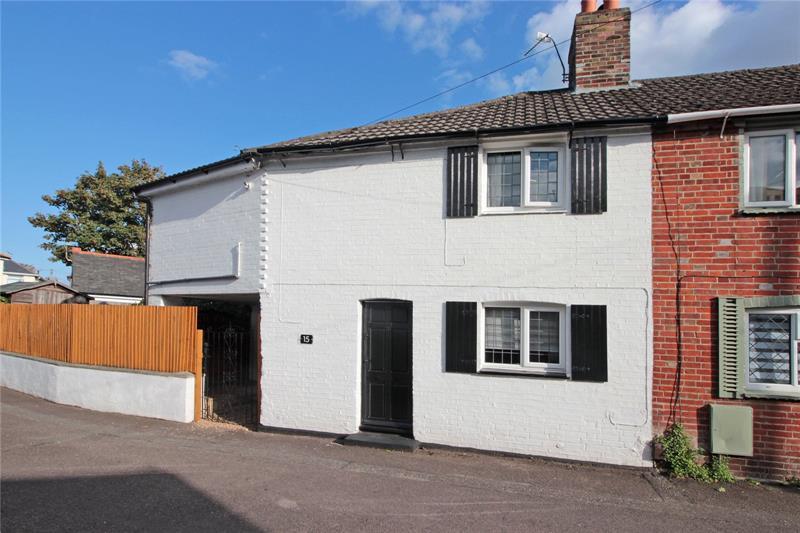 Scotts Hill Lane, Purewell, Christchurch, Dorset, BH23