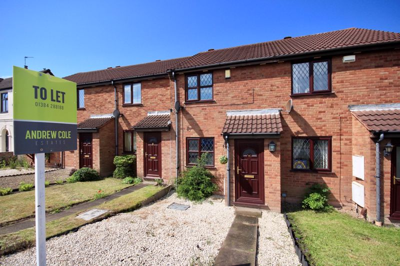 Tansey Green Road, Brierley Hill