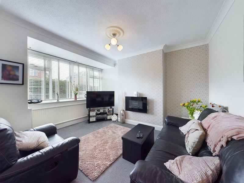 Highmill Avenue, Mexborough, South Yorkshire, S64