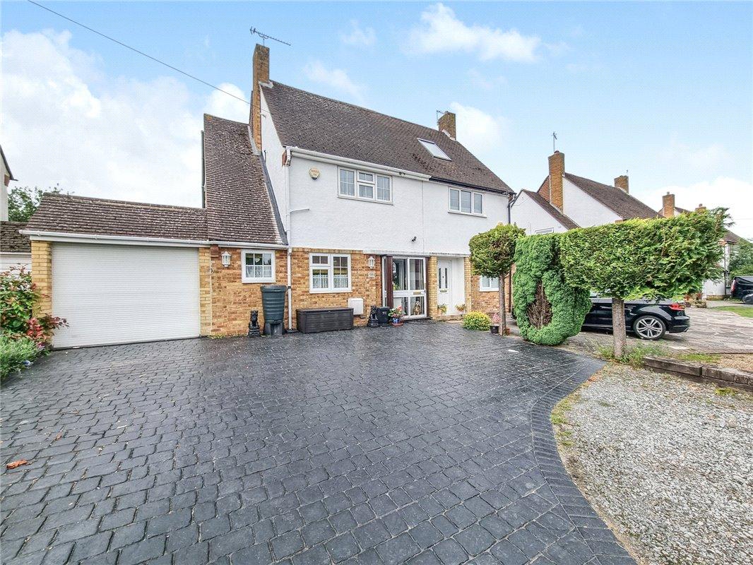 Hillcrest Road, South Orpington, Kent, BR6