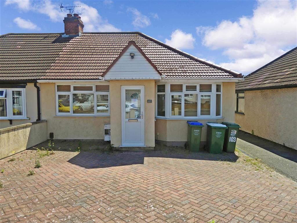 Abbotts Walk, , Bexleyheath, Kent