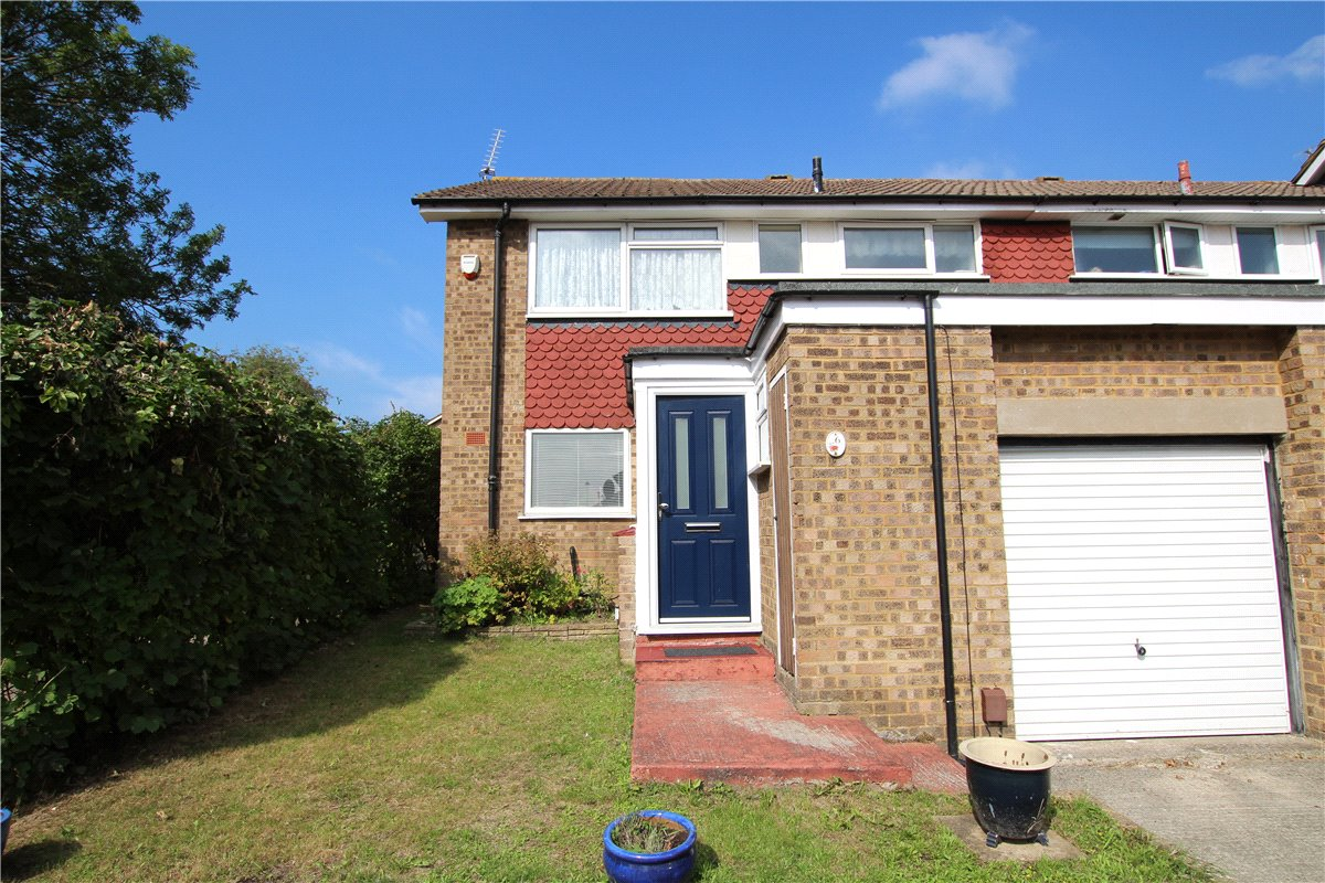 Dymchurch Close, South Orpington, Kent, BR6