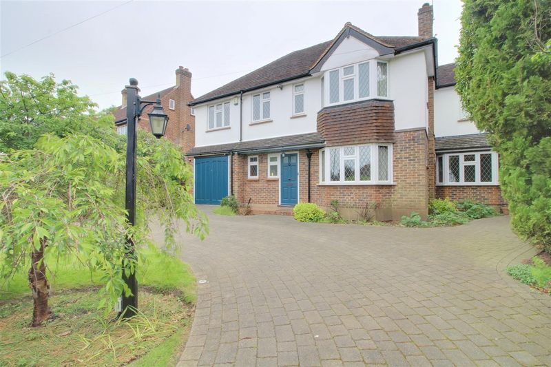 Woodside Road, West Purley
