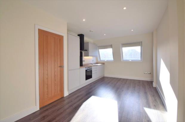 London Street Apartments, 12a London Street, Basingstoke