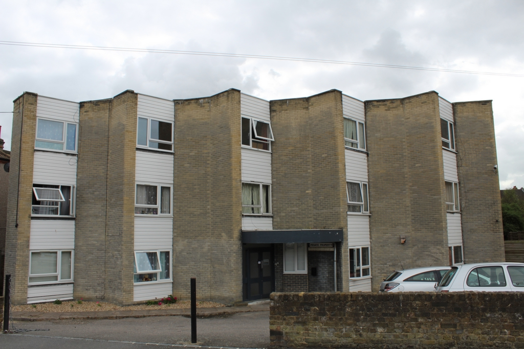 Panceat Court, Bourdon Road, Anerley, SE20