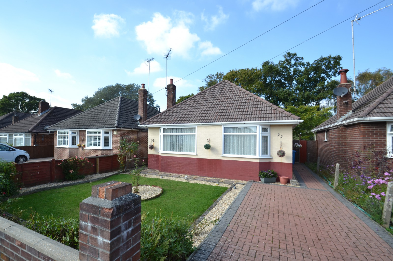 Denison Road, Poole