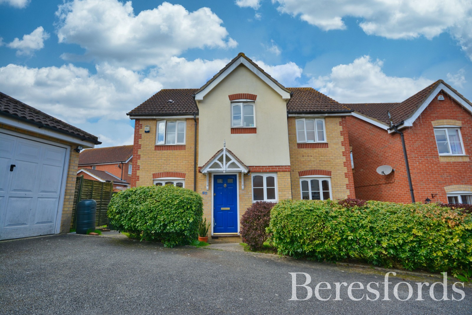 Hereford Drive, Braintree, Essex, CM7