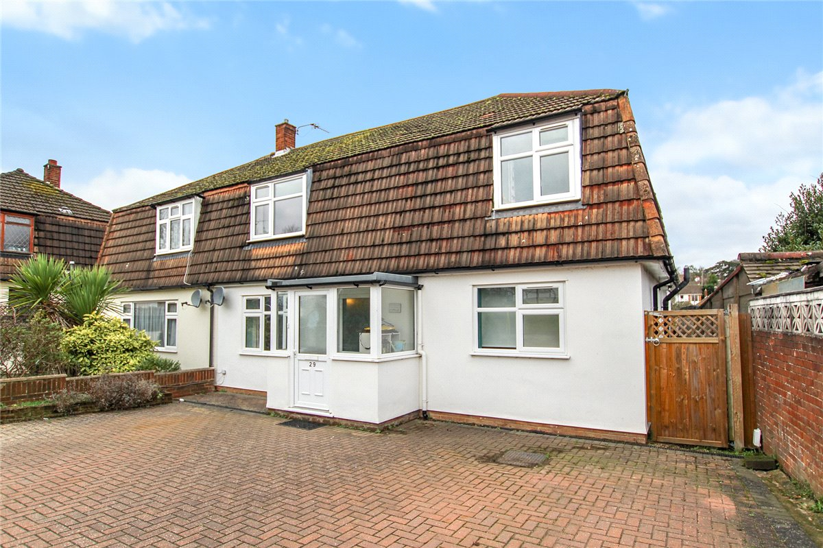 Shelley Close, South Orpington, Kent, BR6