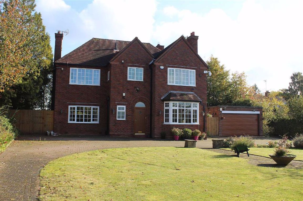 Brindley Brae, Kinver, Stourbridge