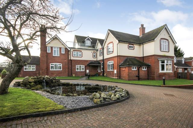 Clent Court, Summerfield Road, Clent, DY9