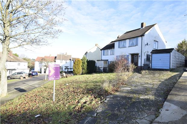 Summerhill Close, Orpington, Kent, BR6 9PX