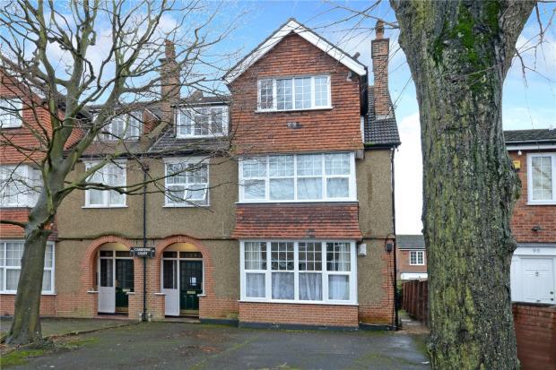 Camborne Road, Sutton, Surrey