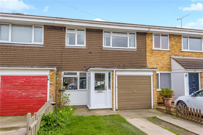 St Johns Road, Great Wakering, Southend-on-Sea, Essex, SS3